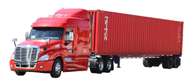 Intermodal Trucking Services